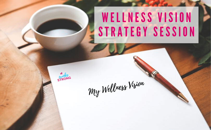 wellness vision session