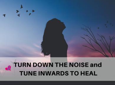 tune inwards