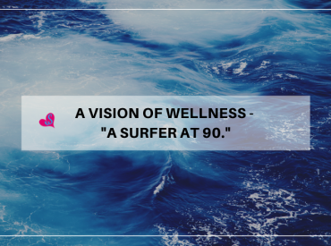 vision of wellness