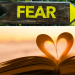 Fear or Love?  What's your motivation for Change?