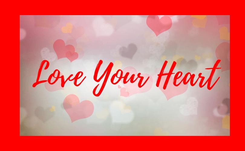 loveyourheart