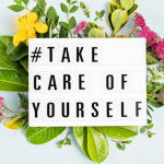 Take Time for Self-Care!