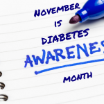 Diabetes Awareness Month –  Are you at Risk?